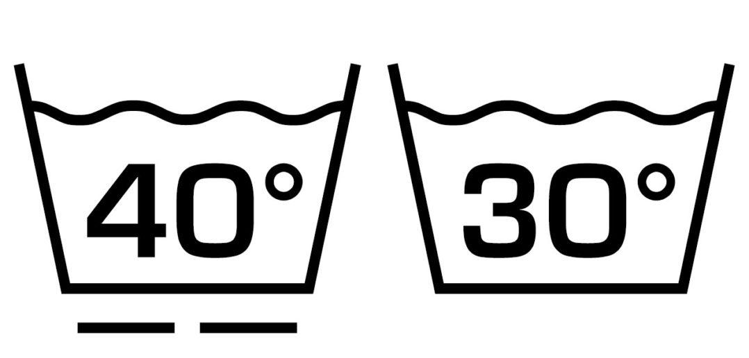 Instrukcje prania