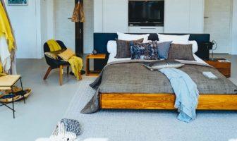 Najlepsze tekstylia do Twojej sypialni