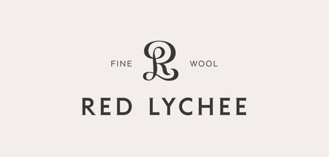 Logo Red Lychee